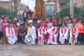 中国のカトリック信徒ら、「祈り」の抗議で当局による教会取り壊しを阻止