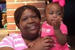 米ハリケーンで犠牲の母親、命捨てて3歳の娘救う 「ママはずっと祈っていたの」