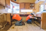 トランプ夫妻、ハリケーン被災者支援でサマリタンズ・パースや救世軍などに計100万ドル寄付