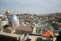 エルサレムの教会指導者らが声明「組織的な企てがある」 聖地の「現状維持」を訴え