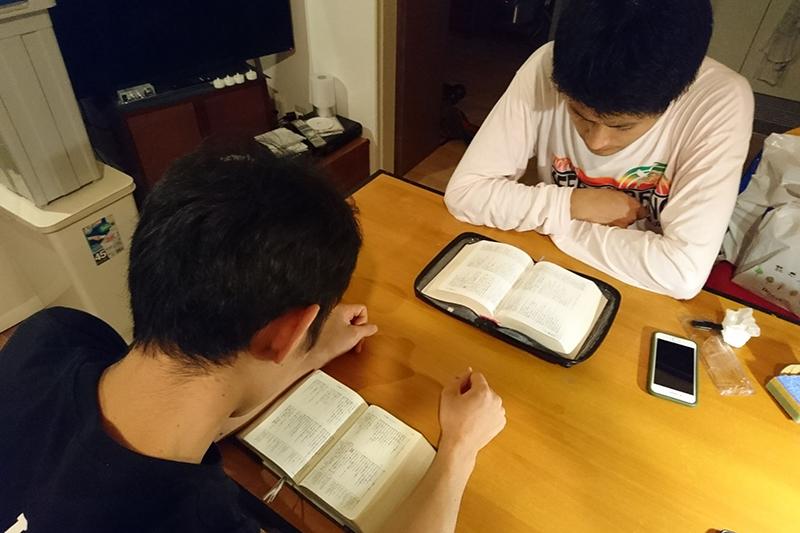 クリスチャンのシェアハウス 健全な人間関係の中で育まれる「隣人愛」