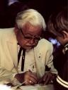百人一読―偉人と聖書の出会いから―(60)カーネル・サンダース 篠原元
