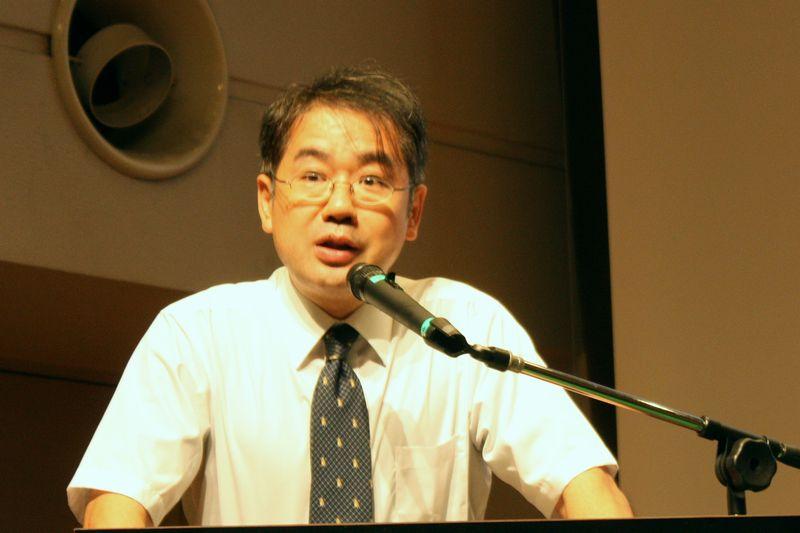 教会を出て「神の王国の到来」を実践的に伝えよう 稲垣久和氏らによるフォーラムで教会に直言