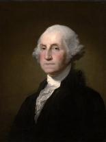 百人一読―偉人と聖書の出会いから―(61)ジョージ・ワシントン 篠原元