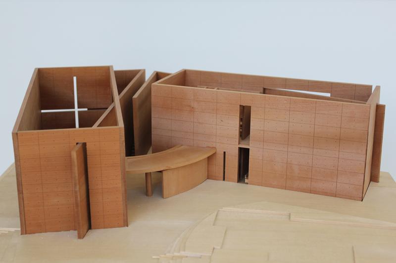 「光の教会」の礼拝空間を東京で体感できる 「安藤忠雄展―挑戦―」国立新美術館で開催中