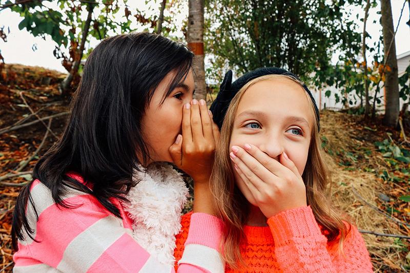 中傷や悪口に対するキリスト教的対処法