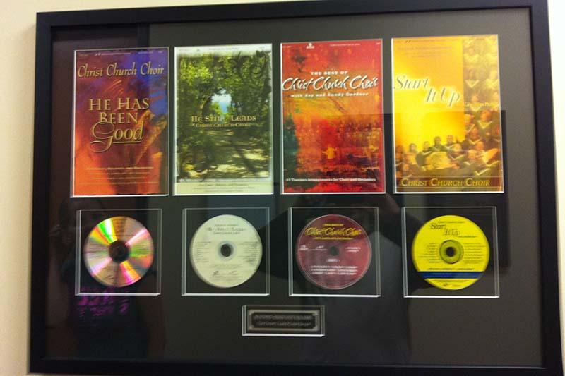 ナッシュビルからの愛に触れられて(10)教会音楽とゴスペルの素敵な関係 青木保憲