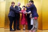日本基督教団牧師の小糸健介氏が社民党公認候補に内定