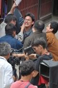 東京都:「ただ、愛のために生きた」 映画「地の塩 山室軍平」プレイベント・トークショー 10月7日