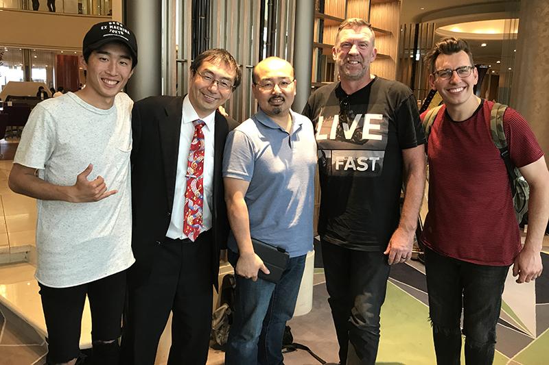 日本の救いのため、福音宣教に献身するニューチャーチが来春大阪に!