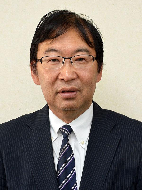 清家弘久氏(写真:日本国際飢餓対策機構提供)<br />