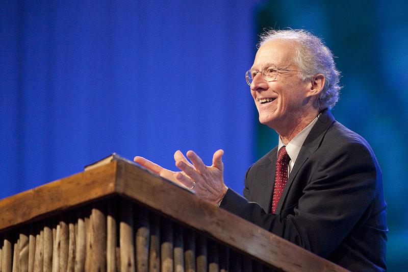 「信仰のみ」で救われるのか 米神学者ジョン・パイパー氏の答え