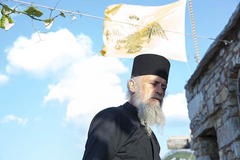 聖山アトス巡礼紀行―アトスの修道士と祈り―(38)写真展「記憶〜祈りのとき」福岡開催報告 中西裕人