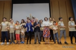 ワールド・ビジョンが設立30周年、記念イベントにジュディ・オングさんや酒井美紀さんら