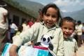 フィリピンの子どもたちに靴箱いっぱいのプレゼントを贈ろう オペレーション・クリスマス・チャイルド