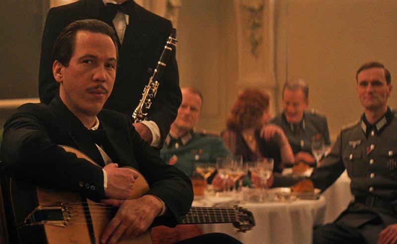 映画「永遠のジャンゴ」に見る音楽の強靭性と包括性―キリスト教的視点をもとにして