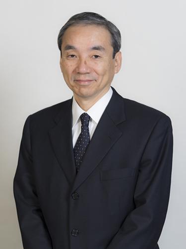 東京基督教大学の小林高徳学長(写真:同大提供)