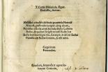 マルティン・ルター自筆の文、米エモリー大の図書館で発見