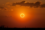 ヨシュア記10章「太陽が止まった」の記述は日食か、英ケンブリッジ大が発表