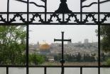 ローマ教皇とエルサレム総主教、聖地の「ステイタス・クオ」を呼び掛け