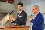 ネット時代に進むユダヤ人伝道と携挙のタイミング 第8回再臨待望聖会