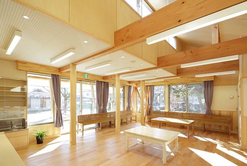 FINE ROAD(61)西村建築設計事務所シリーズ⑤巨摩教会と峡南幼稚園 西村晴道