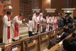 日本福音ルーテルと日本ルーテルが宗教改革500年で合同行事 聖餐礼拝に730人参加