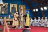 ロシア正教会のキリル総主教、ルーマニアを訪問 旧ソ連崩壊後初