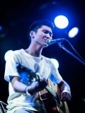 ユーチューブで全世界へ、甘い歌声を配信する17歳 Kenta Dedachi さん