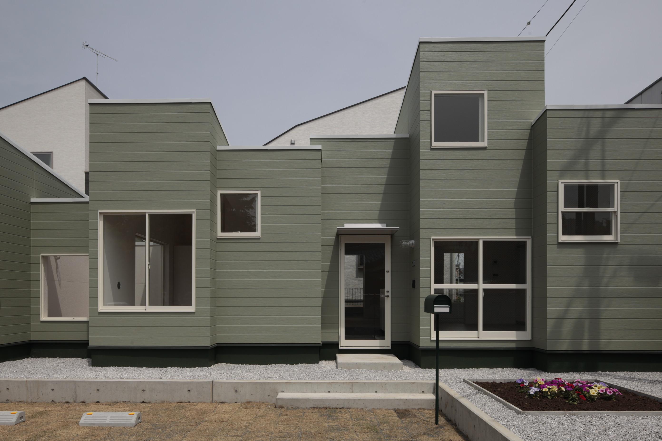 【PR】注文住宅のようなデザイン性と、機能美を兼ね備えたオクダ商事の賃貸住宅「DESIGNPROJECT」