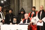 聖公会と東方諸教会が聖霊論で合意、フィリオクェ問題に共通見解示す