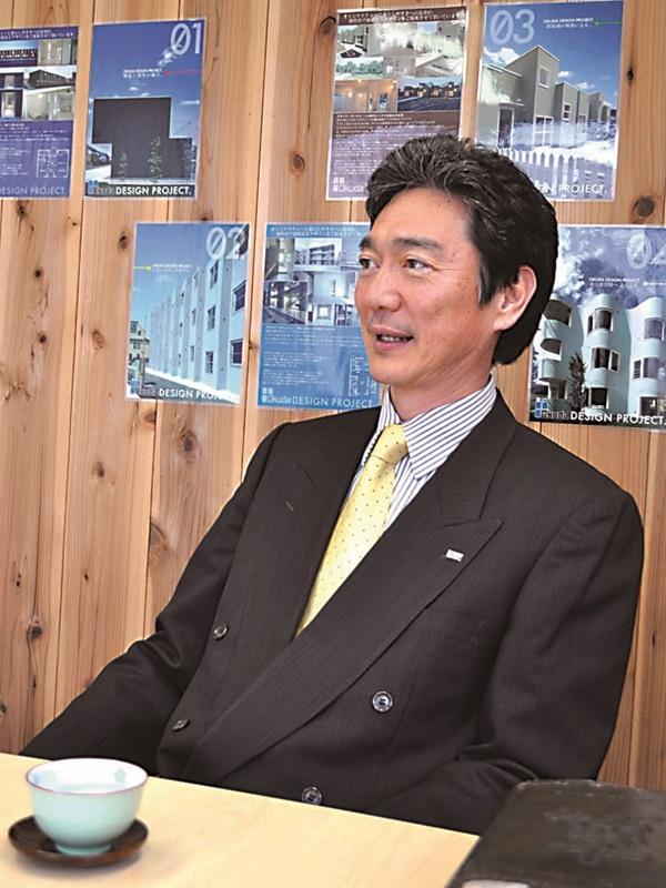 著者の奥田英男さん