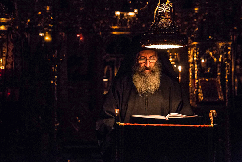 聖山アトス巡礼紀行(特別編)『孤高の祈り ギリシャ正教の聖山アトス』を読む 司祭・パワェル中西裕一