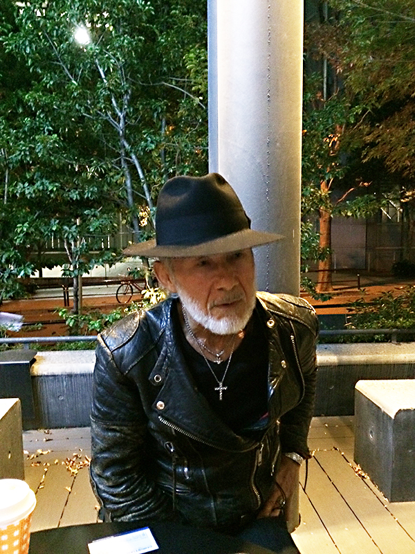 アーサー・ホーランド牧師×進藤龍也牧師対談(2) 「罪を犯すな」と「赦し」の間で生きる魂のロック
