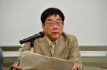 宗教戦争という名の隣人愛の危機 「ユダヤ教・キリスト教・イスラームの比較」横浜YWCAで講演会