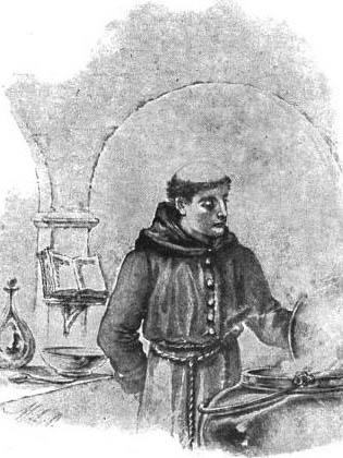 ブラザー・ローレンス(1614~91)