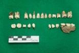 天正少年使節の千々石ミゲルの墓続報 出土の歯は25~45歳女性 、ミゲルの妻のものか