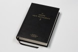 「世界で最も正確」 英ティンダルハウスが最新版のギリシャ語聖書を出版