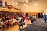 「一人一人が神様によって創られた最高傑作」東京キリストの教会(東京・渋谷区)で第25回「HOPEチャリティーコンサート2017」開催