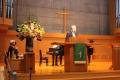 説教塾開設30周年記念公開プログラム(2)伝道派遣礼拝 加藤常昭