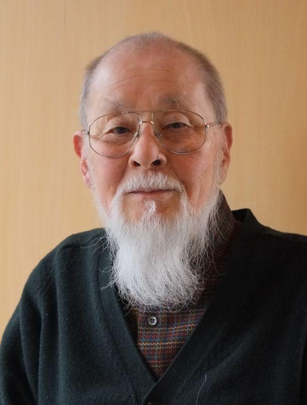 ボンヘッファー研究の第一人者、村上伸氏召天