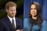 英王子の婚約者メーガン・マークルさん、結婚前に洗礼へ なぜ?