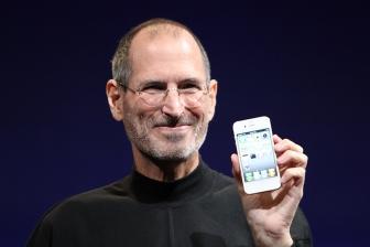 「生前にスティーブ・ジョブズと信仰について語った」 米アップル元上級副社長