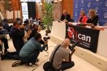 ノーベル平和賞授賞式、前日にオスロで平和求める礼拝 ネットで生中継
