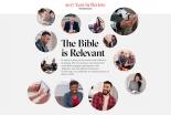 人気聖書アプリ「ユーバージョン」 2017年に最も読まれた聖句を発表