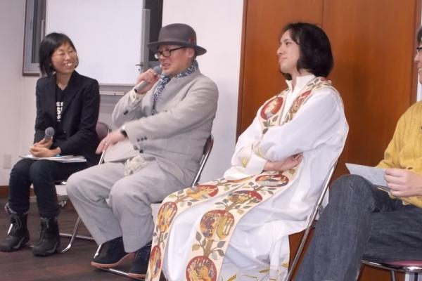 身近に潜む依存症問題を考える  ルーテル東京教会で田代まさしさんの講演会