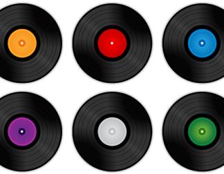英語お宝情報(18)英語のレコード盤で会話練習を開始! 木下和好
