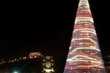 石井田直二さんに聞くイスラエルのクリスマス
