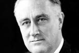百人一読―偉人と聖書の出会いから―(73)フランクリン・ルーズベルト 篠原元