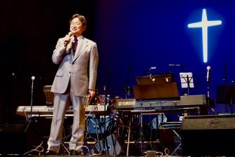 「第20回チャリティーゴスペルコンサート」開催。東京・よみうりホールで